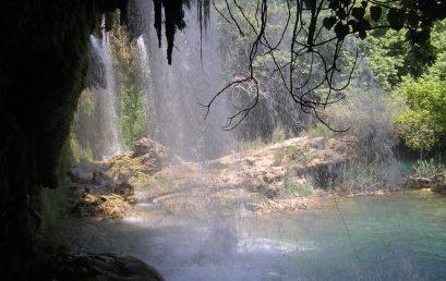 Boek een vakantie naar Zuid-Europa en hervind je energie