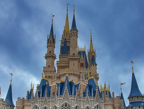 De mooiste kastelen bezoeken