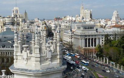 Een bezoek aan Madrid